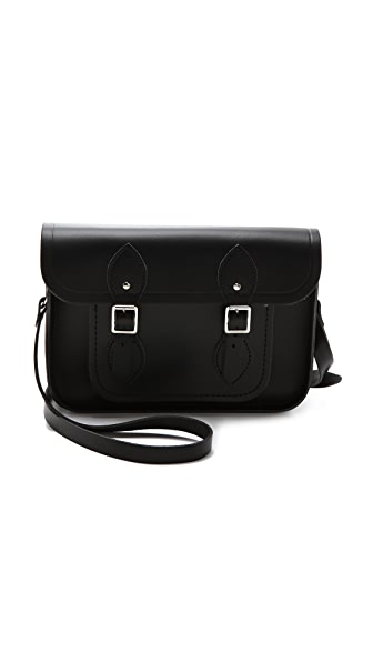"Cambridge Satchel 11"" Satchel"