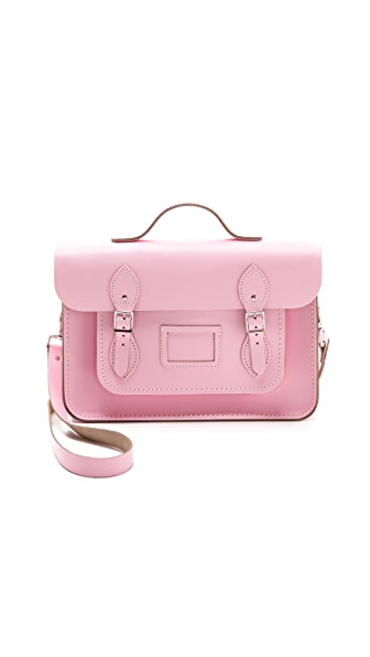 "Cambridge Satchel 14"" Satchel"