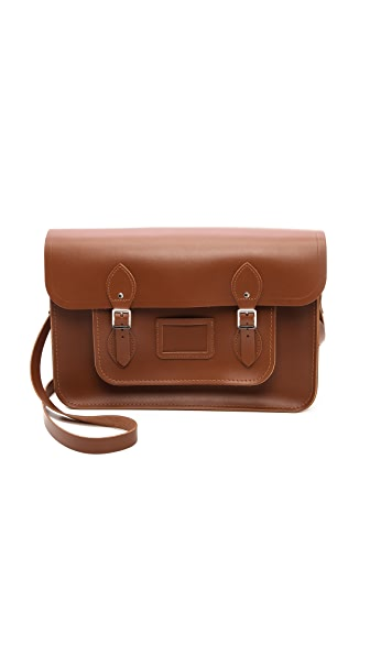 "Cambridge Satchel 15"" Satchel"