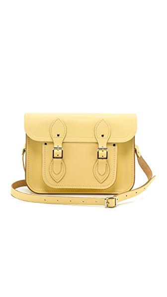 Cambridge Satchel 11'' Satchel