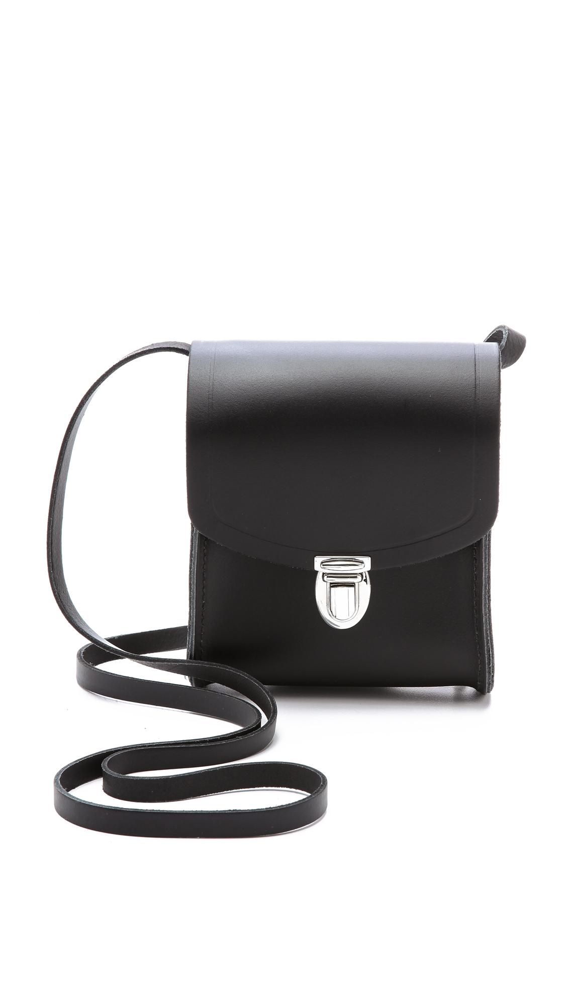 9ad67523428f Cambridge Satchel Mini Push Lock Bag