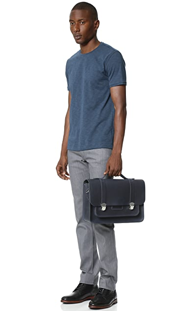 Cambridge Satchel Expedition Satchel