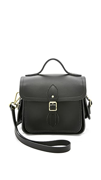 Cambridge Satchel Small Traveller Bag