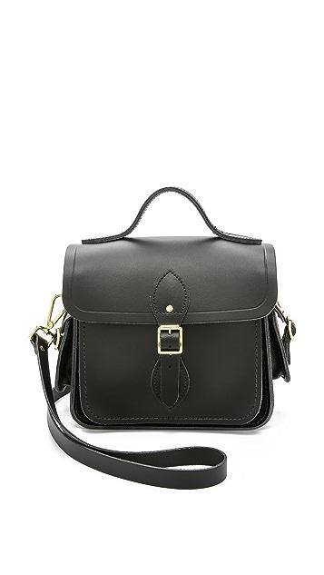 Cambridge Satchel Small Traveller Bag