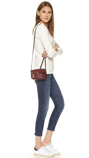 Cambridge Satchel Mini Traveller Bag