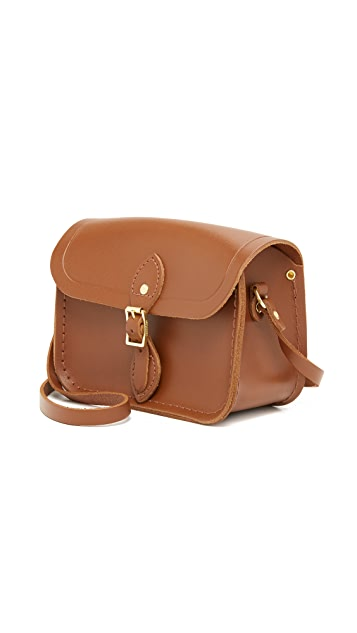 Cambridge Satchel Mini Traveller Bag