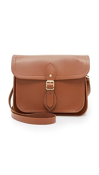 Cambridge Satchel Traveller Bag Review