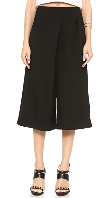C/Meo Collective Lady Killer Culottes