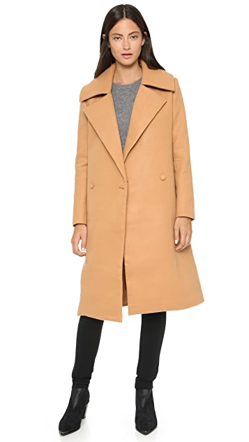 C/Meo Collective No Limit Coat