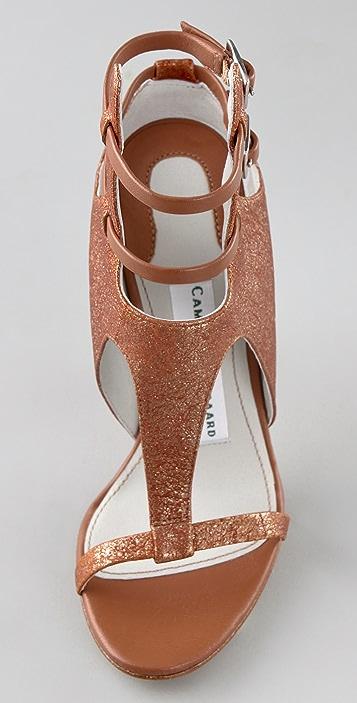 Camilla Skovgaard Ankle Point Strap Sandals