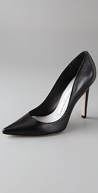 Camilla Skovgaard Pointed Toe Pumps