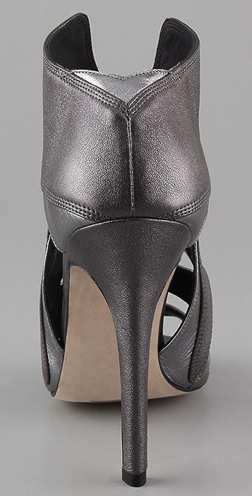 Camilla Skovgaard Front Wing Sandals