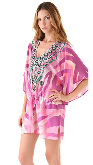 Camilla Sharman Cover Up Dress