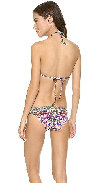 Camilla Halter Neck Bikini