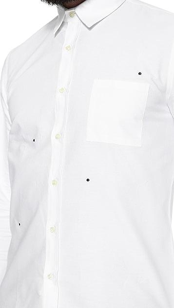 CAMO Barcelona Classic Shirt