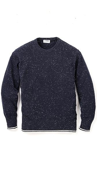CAMO Oslo Pullover