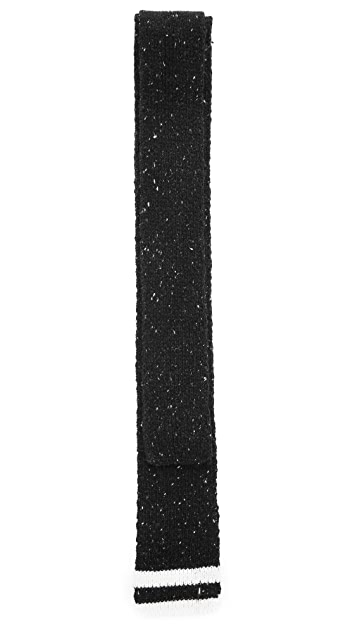 CAMO Milan Tie