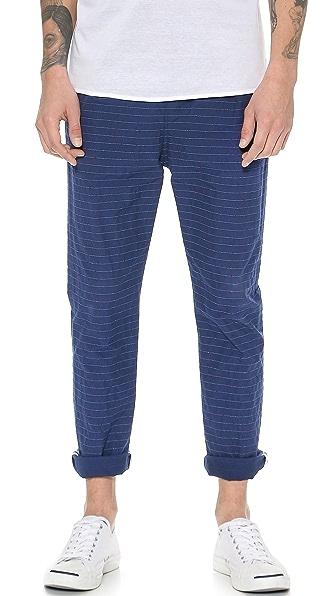 CAMO JFK New Classic Trousers