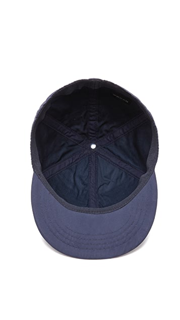 CAMO Anthony Technical Fiber Cap