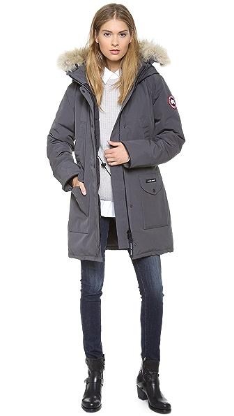 Canada Goose vest outlet fake - Canada Goose Trillium Parka | SHOPBOP