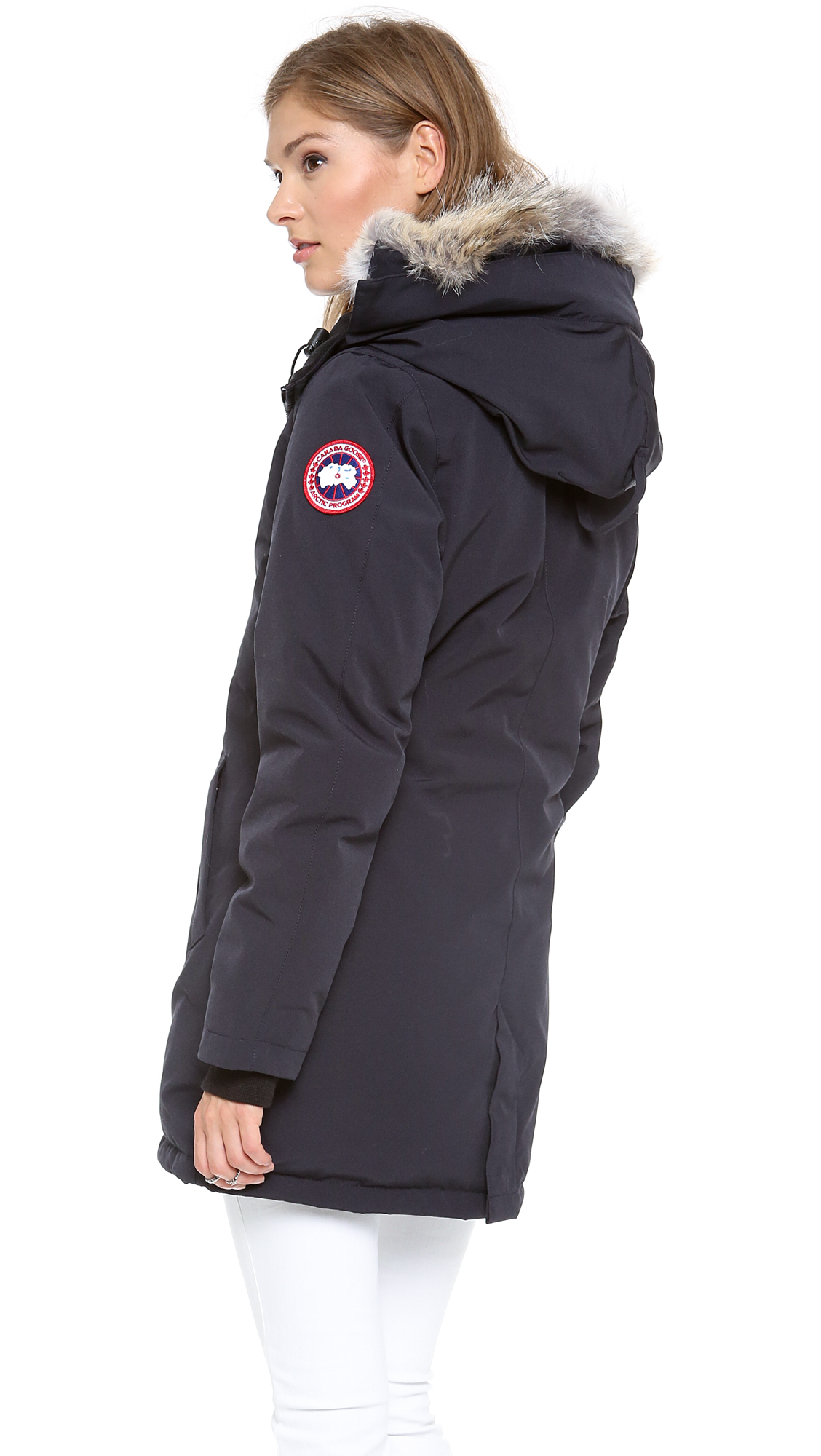 canada goose parka in uk