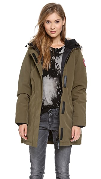 Canada Goose chilliwack parka outlet authentic - Canada Goose Victoria Parka | SHOPBOP