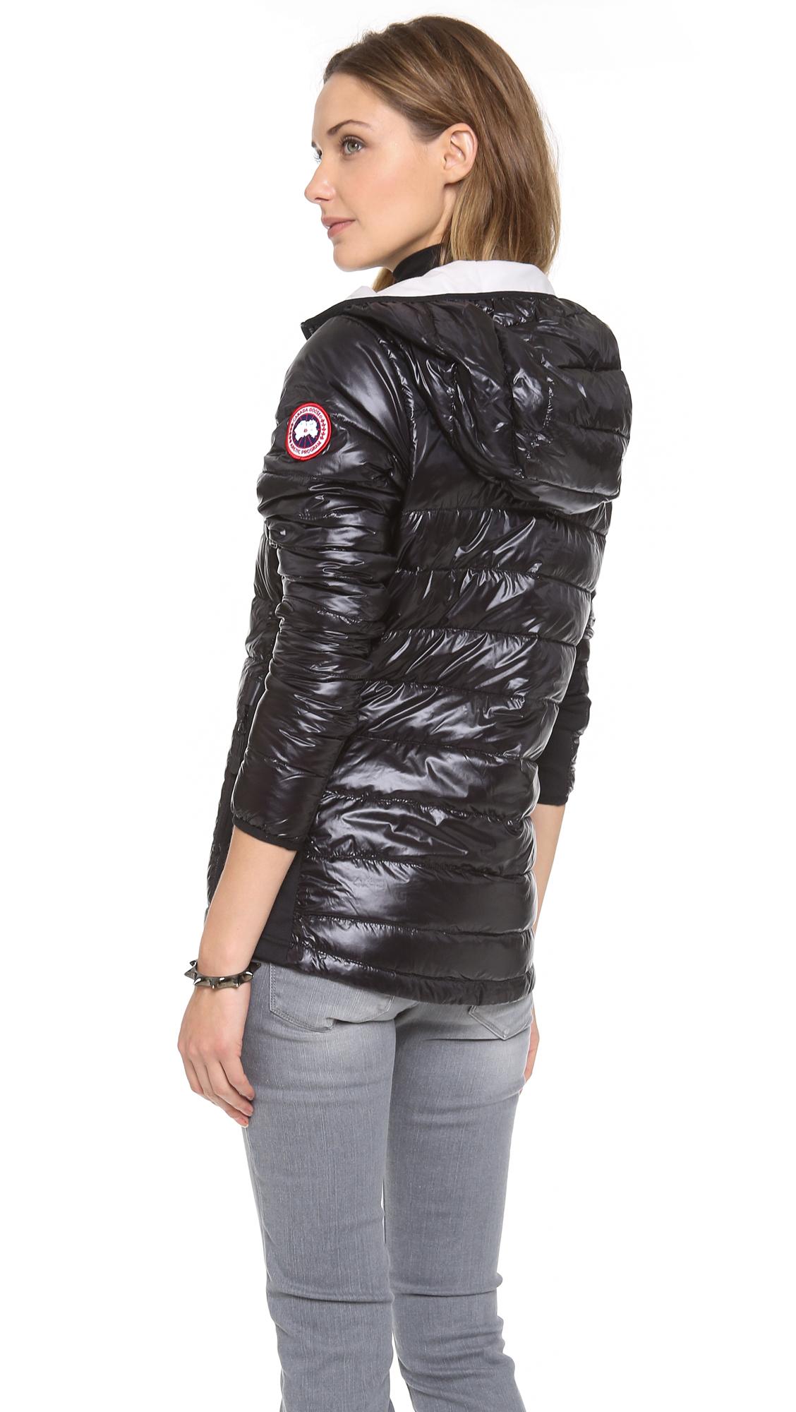 Canada Goose Hybridge Lite Jacket Damen