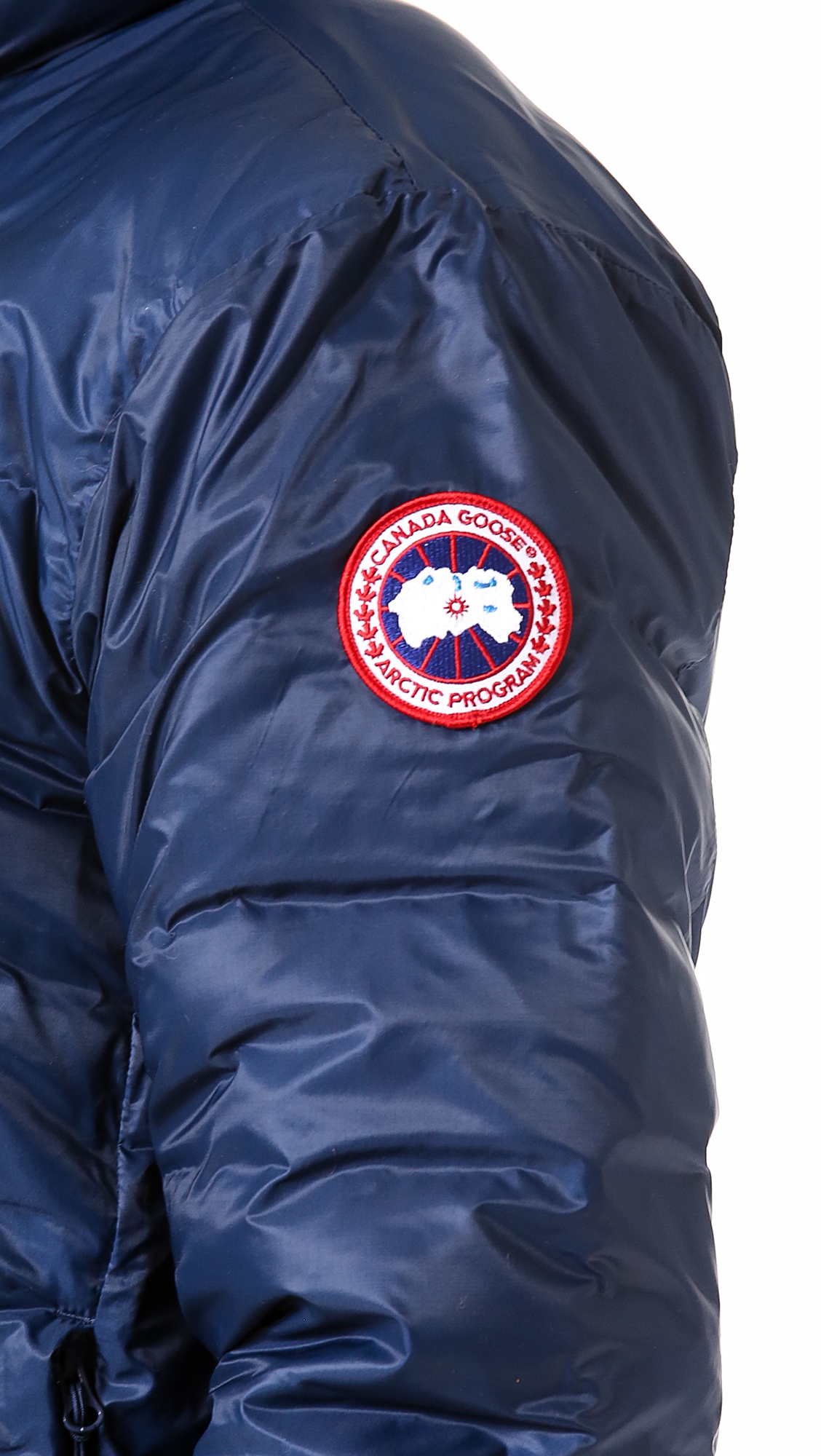 canada goose lodge jacket uk