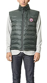 canada goose lodge hoody jacket review