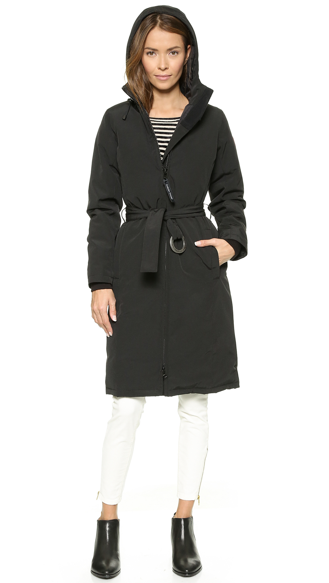 Canada Goose womens replica official - Canada Goose Whistler Parka | SHOPBOP