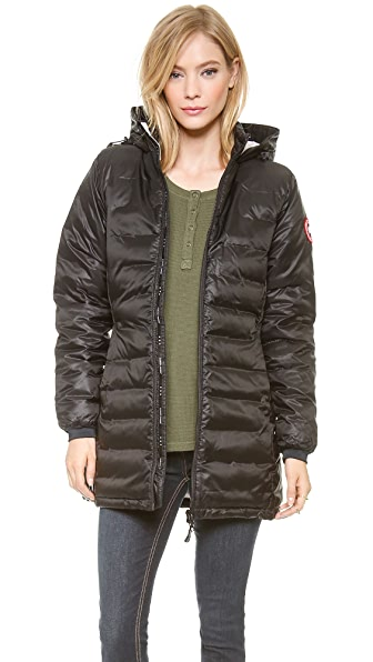 Canada Goose jackets outlet price - Canada Goose Camp Hooded Jacket | SHOPBOP