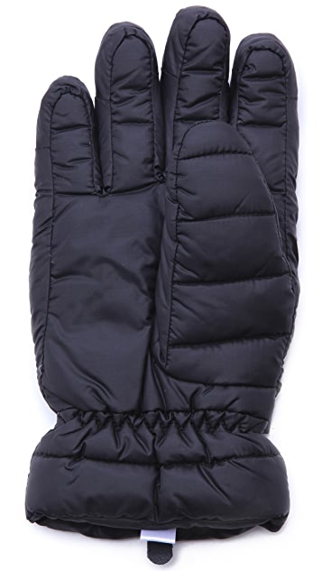 Canada Goose Lodge Gloves