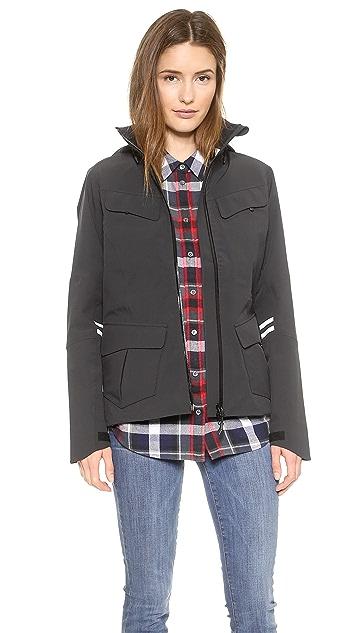 Canada Goose Moraine Jacket