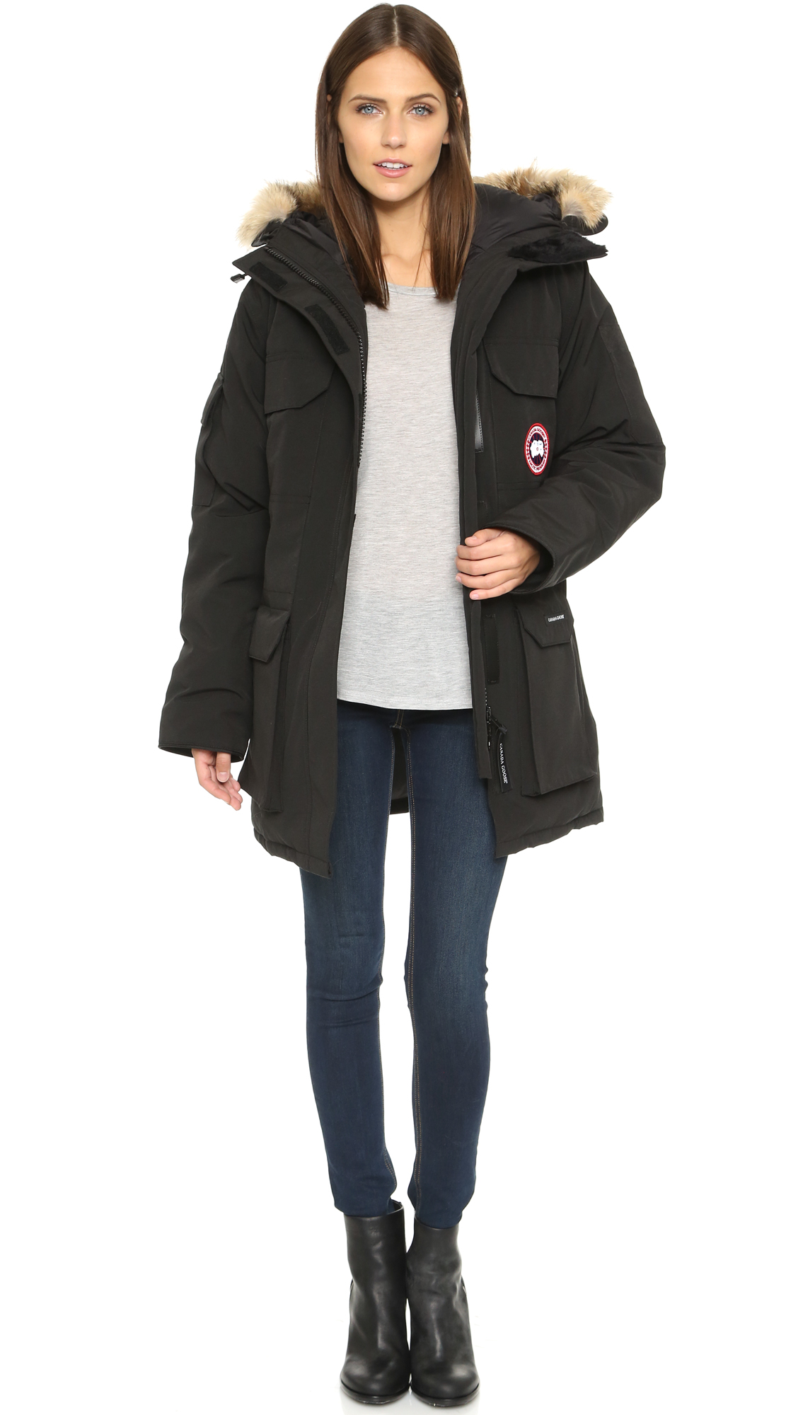 Canada Goose Expedition Parka | SHOPBOP SAVE UP TO 25% Use Code: STOCKUP18