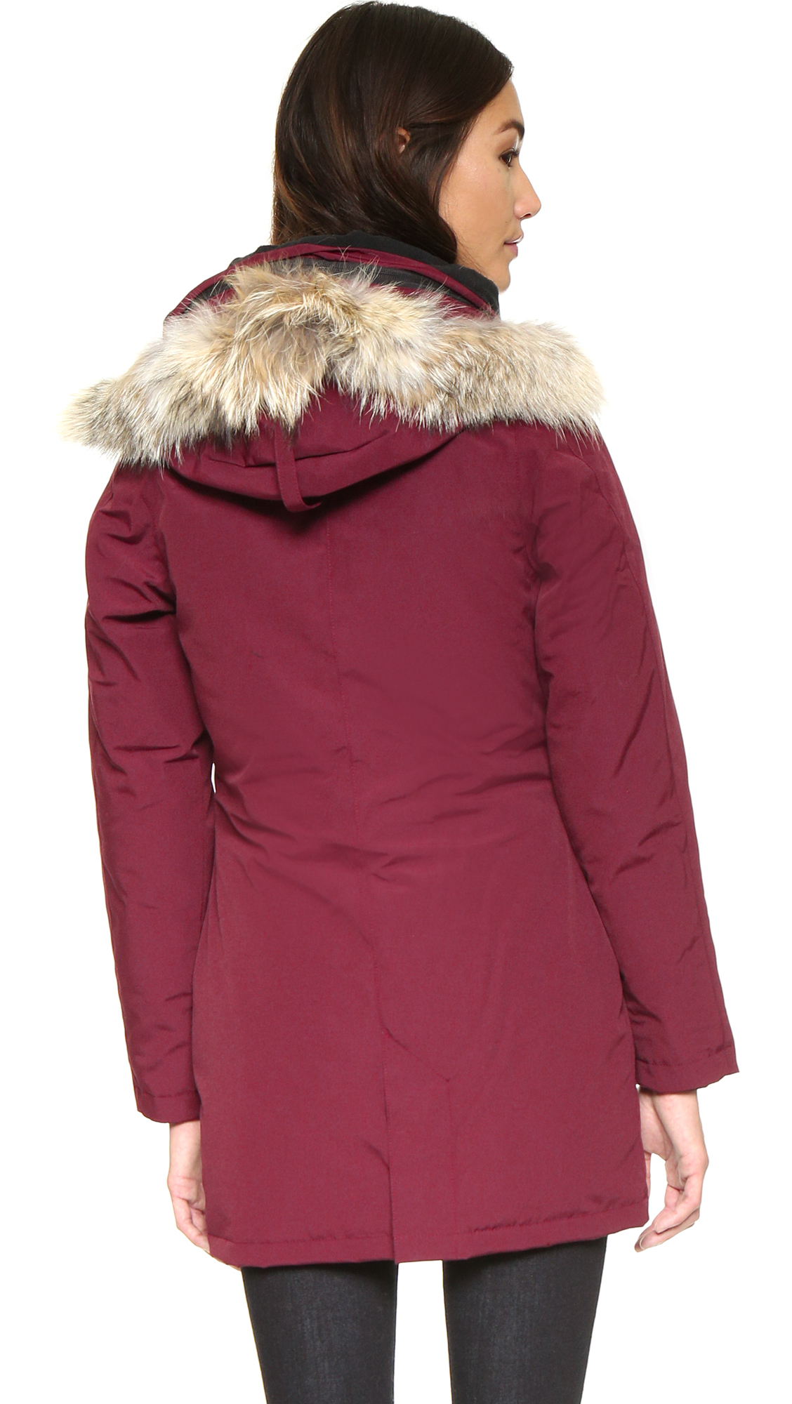 canada goose kensington parka online shop canada goose. Black Bedroom Furniture Sets. Home Design Ideas