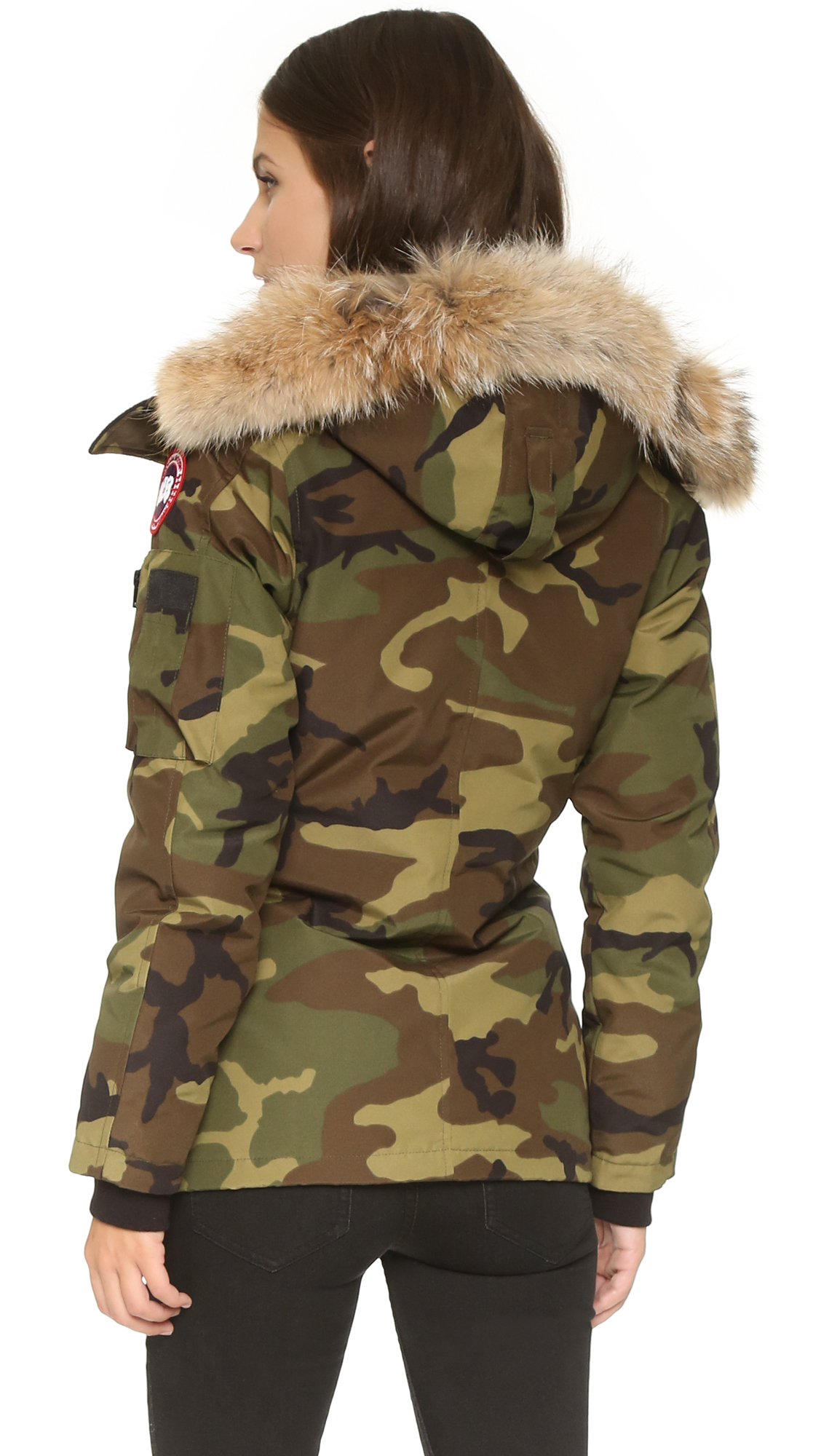 Comparing Canada Goose: Langford vs. Emory | The SL Blog