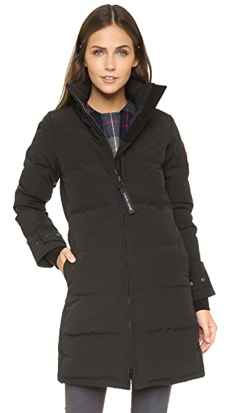 Canada Goose down outlet shop - Canada Goose Heatherton Parka | SHOPBOP