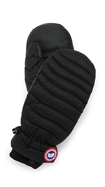 Canada Goose womens online shop - Canada Goose Lightweight Mitts | SHOPBOP