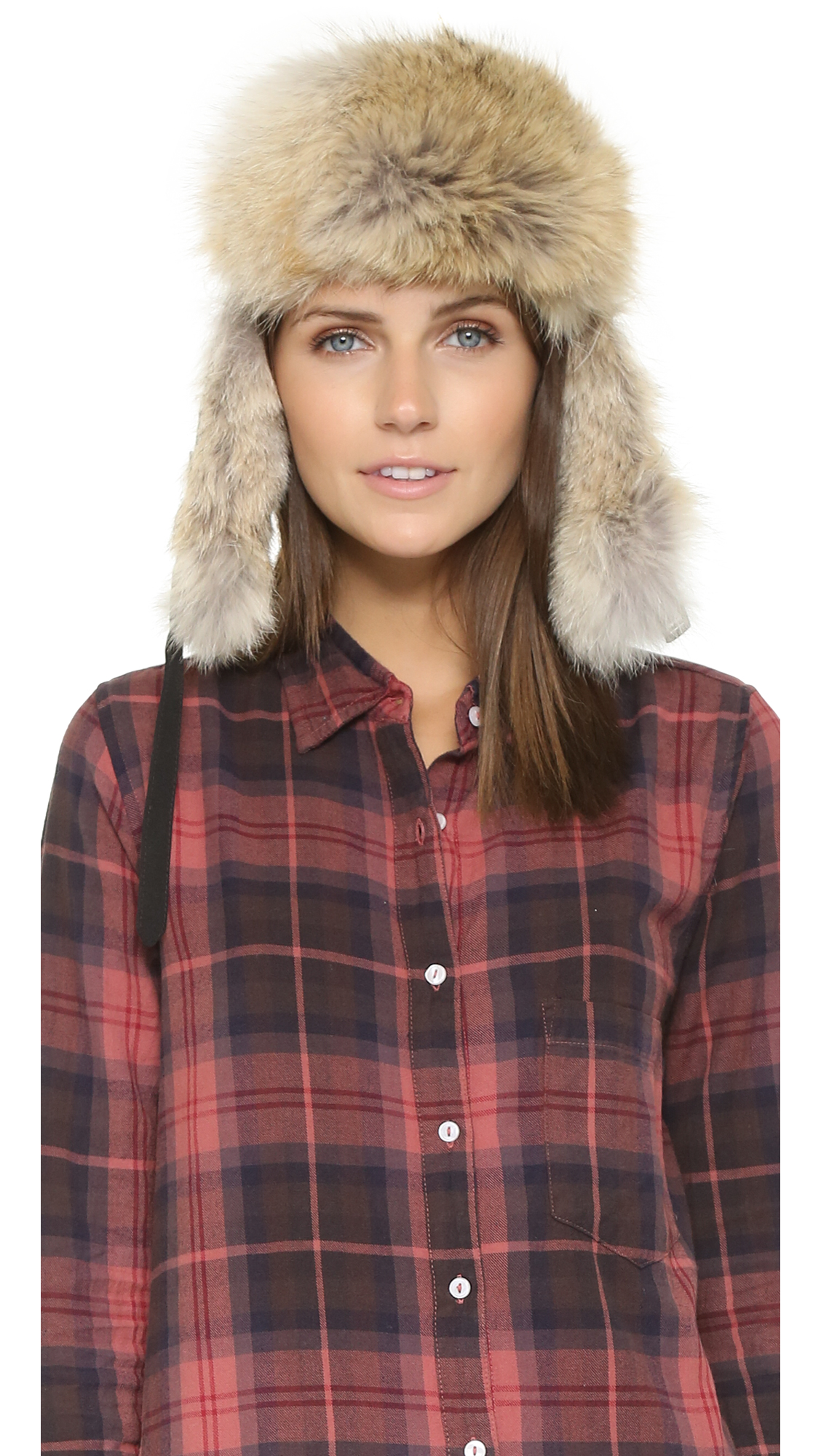 canada goose womens aviator hat