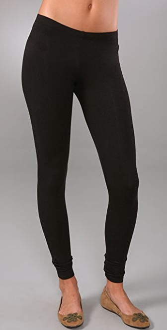 C&C California Full Length Classic Leggings