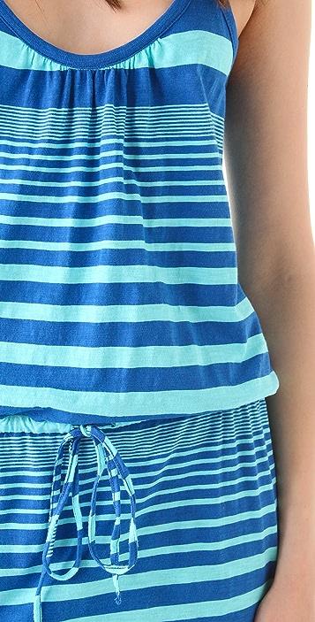 C&C California Maxi Tank Dress