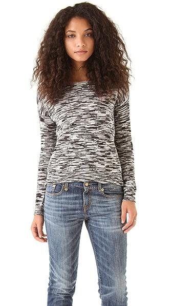 C&C California Drop Shoulder Sweater