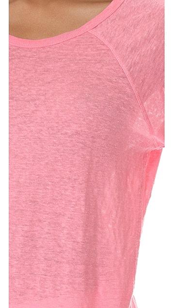 C&C California Long Sleeve Dolman Sweatshirt