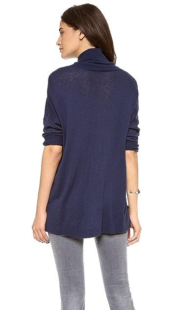 C&C California Cowl Neck Sweater