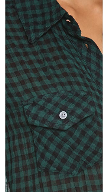 C&C California 2 Pocket Shirt