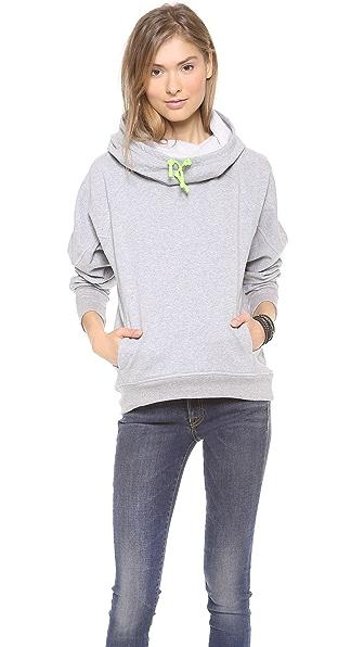 C&C California C&C Sport Popover Sweatshirt