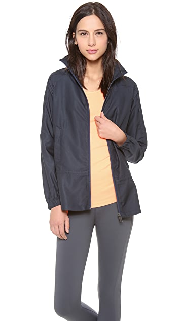 C&C California C&C Sport Windbreaker