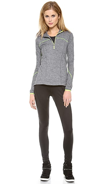C&C California C&C Sport Velocity Tight Leggings