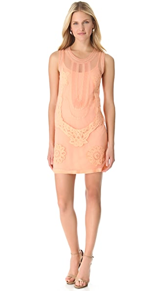 Candela Elle Mini Dress