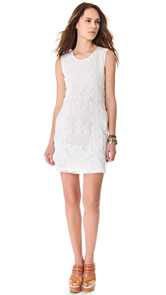 Candela Angie Dress